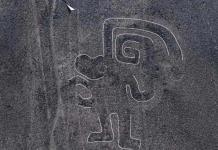 Reportan hallazgo 143 geoglifos cerca de líneas de Nazca