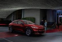 Mustang Mach E, un SUV eléctrico para la manada más potente de Ford