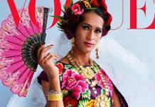 Vogue México celebra sus veinte años con muxes, el tercer género zapoteco