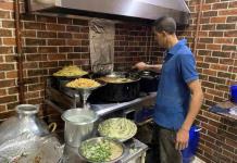 Y el premio a la comida estrella de Oriente Medio es para... ¡El falafel!