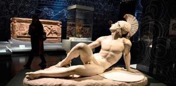 El Museo Británico busca respuestas a las incógnitas de Troya
