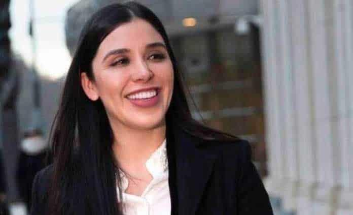EEUUU pide a juez mantener en secrecía la denuncia contra Emma Coronel