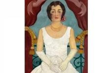 Obras de Frida Kahlo se venden por debajo del valor esperado