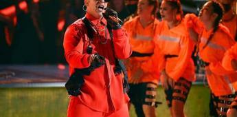 Daddy Yankee revela que aumentó más de 20 kilos durante la pandemia