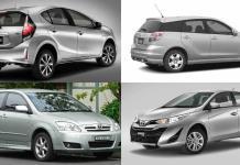 Profeco: Los Prius C, Yaris, Matrix y Corolla de Toyota tienen un componente que aumenta riesgos