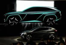 Hyundai Vision T: SUV, híbrido y coupé (VIDEO)