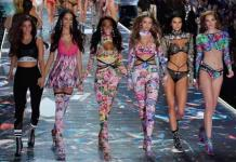 Las modelos icónicas que desfilaron en Victorias Secret Fashion