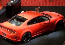 Presentan la edición del 50 aniversario del Dodge Challenger (VIDEO)