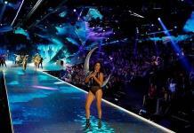 Cancelan la pasarela anual de Victorias Secret