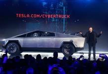 Musk dice tener 146 mil pedidos de camioneta eléctrica Tesla