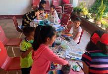 Ofrecen atención especial a niños con autismo