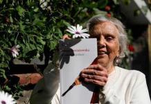 Poniatowska, novelista de buenos tratos con la poesía