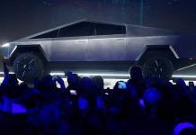 Tesla ya ha recibido 200 mil pedidos para su pickup Cybertruck