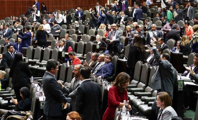 Avanza en comisiones del Senado regulación de outsourcing