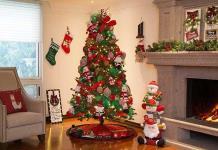 10 básicos que no deben faltar en tu decoración esta Navidad