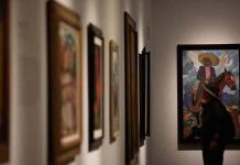 Zapata llega al Palacio de Bellas Artes a 100 años de su asesinato