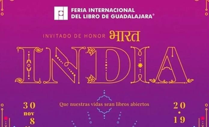 Conoce toda la oferta cultural de la FIL Guadalajara