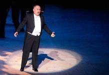 El tenor mexicano Javier Camarena debutará en Moscú este martes