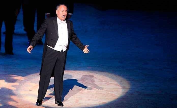 Schrott y Camarena conquistan el Bolshói de la mano de Plácido Domingo
