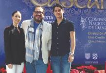 "Compañía Nacional de Danza lleva a escena ""El Cascanueces"""