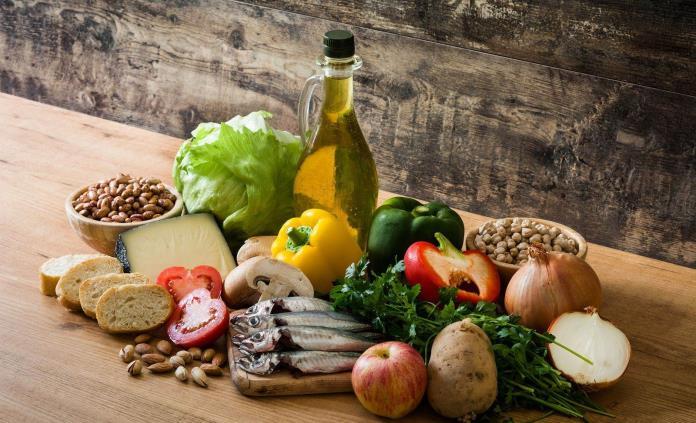 Mejora tu hábitos alimenticios en la cuarentena