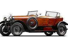 El Museo Victoria y Alberto resume la historia del automóvil