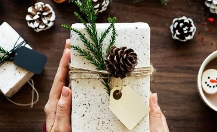 Proponen buscar alternativas para envolver regalos