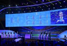 Alemania, Francia y Portugal en un mismo grupo de Euro 2020