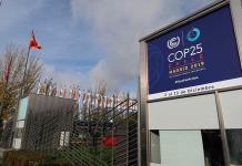 La espinosa senda de las negociaciones del clima cumple 25 años de hitos