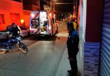 Joven baleado pierde la vida en un hospital
