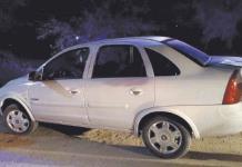 Recupera la policía de Soledad carro robado