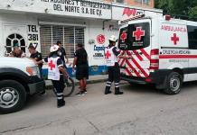 Tres heridos deja riña familiar en Valles