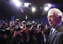 """Vargas Llosa conmemora 50 años de la novela que más le """"costó"""" escribir"""