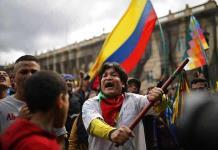Gobierno de Colombia acepta dialogar con comité del paro