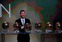 Messi reconoce que se acerca la retirada