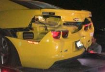 Futbolista de Querétaro sufre accidente automovilístico