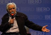 Universidad Iberoamericana otorga Doctorado Honoris Causa a Pepe Mujica