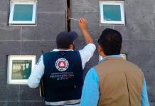 Monitorea Protección Civil fallas geológicas