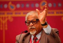 Nieto de Gandhi: los activistas de hoy entienden mal la no violencia