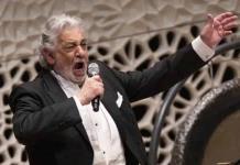 Plácido Domingo niega abuso de poder en castings