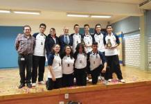 Plantel 28 logra el campeonato en el Sexto Torneo Matemático Intercobach