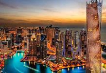 Viajes a Dubai: Una experiencia irrepetible
