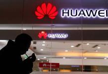 EEUU dice que Huawei creó puerta trasera en móviles para espionaje chino