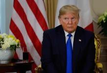 Trump minimiza posibilidad de alcanzar acuerdo comercial con China este año