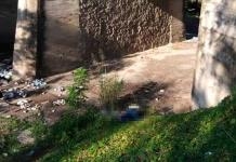 Localizan a un hombre muerto debajo de un puente de San Vicente