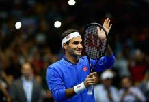 Federer tendrá su moneda