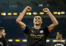 Manchester City golea 4-1 al Burnley
