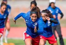Atlético de San Luis femenil inicia trabajos de pretemporada para Clausura 2020