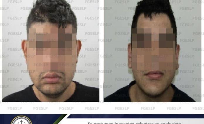 Arrestan a dos por violento robo domiciliario en Cordillera Himalaya