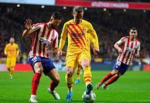 Atlético de Madrid, sin sanción por amenazas a Griezmann
